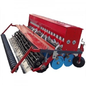 2-18 rows Wheat seeding machine