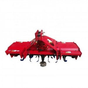 New Tractor Traction Type High Quality Rotary Tiller