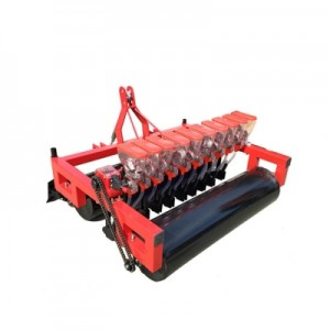3-point hanging tractor garlic seeder / onion seeder Drill seeder