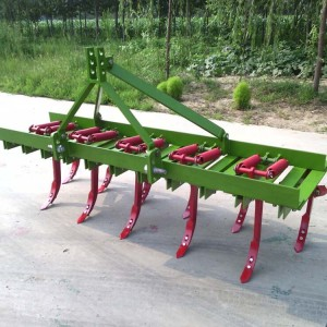 farm tools 3 point cultivator