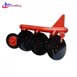 Africa Heavy duty disc plough/ Farming ploughing machine /2/3/4/5 disc plough for sale