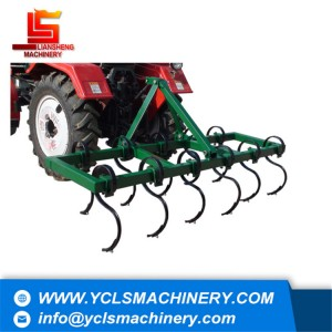 LS3ZS series tine cultivator