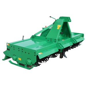 Sales of high quality farm stubble cleaning rotary cultivator