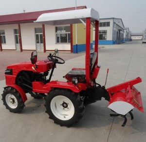 12hp hot selling Mini Tractor